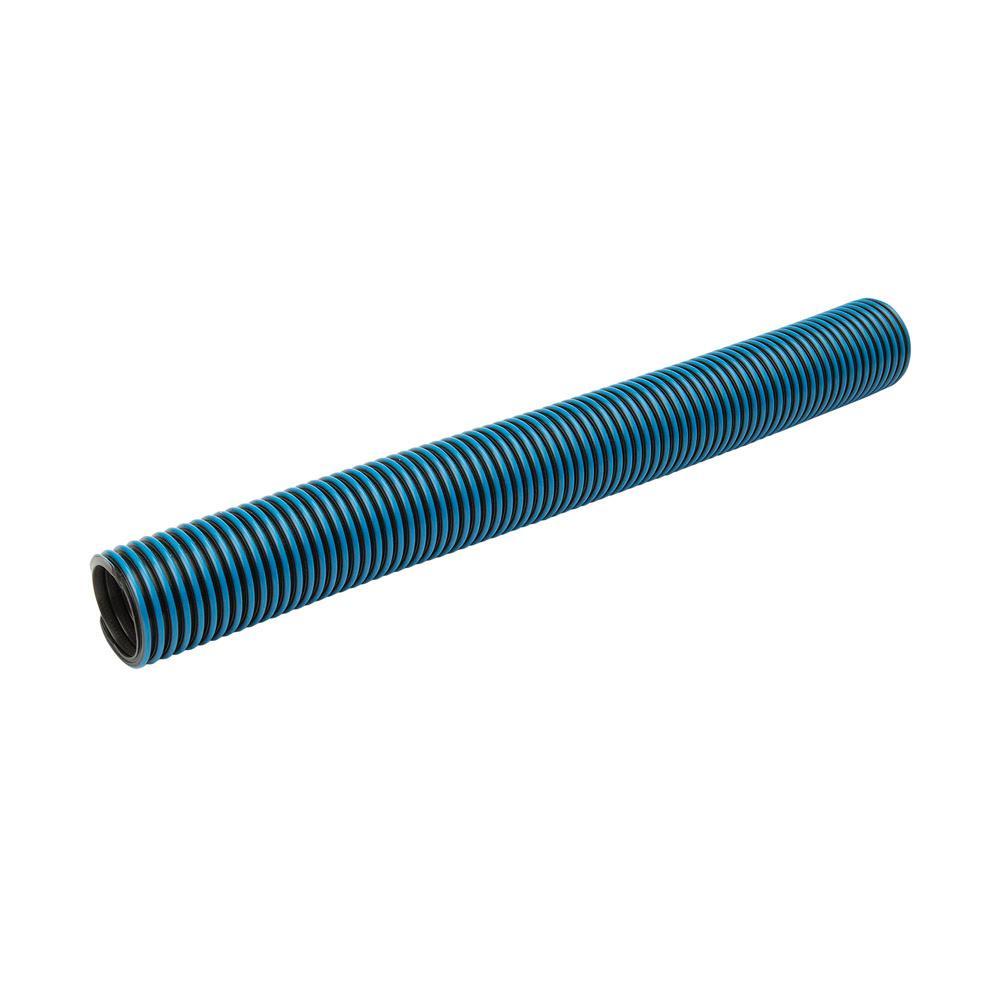 1-1/2 in. I.D. x 50 ft. Polyethylene Vacuum Hose