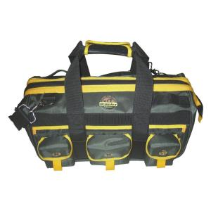 24 in. Polyester Contractor's Tool Bag