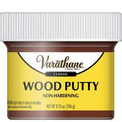 3.75 oz. Red Mahogany Wood Putty (6-Pack)