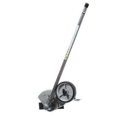 PAS Power Head Straight Shaft Edger Attachment