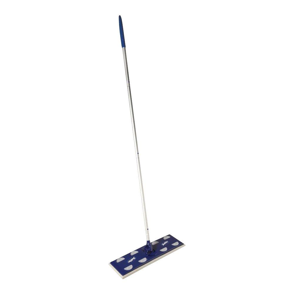 6cd09c6d1a6 Swiffer Sweeper XL Dry and Wet Mop Starter Kit-PAG37108 - The Home Depot