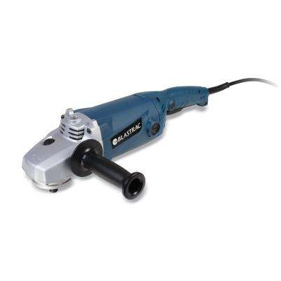 15 Amp 7 in. Corded Angle Grinder
