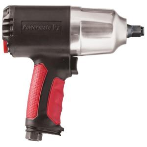 Powermate 1/2 inch Air Composite Impact Wrench by Powermate