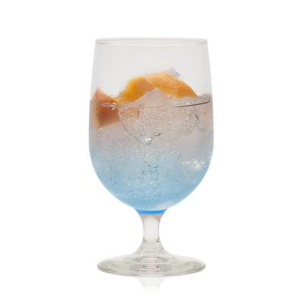 Montibello 6-Piece Ice Tea Glass Goblet Set
