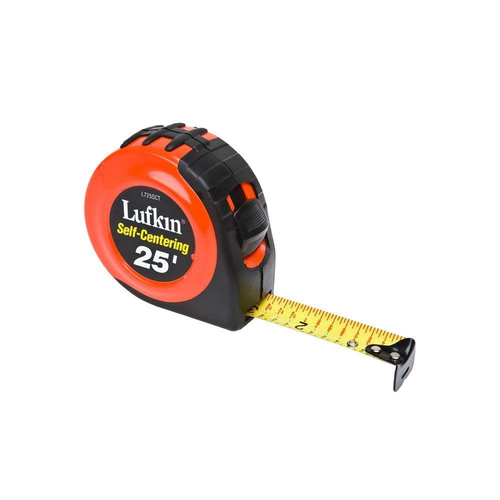 25 ft. Tape Measure