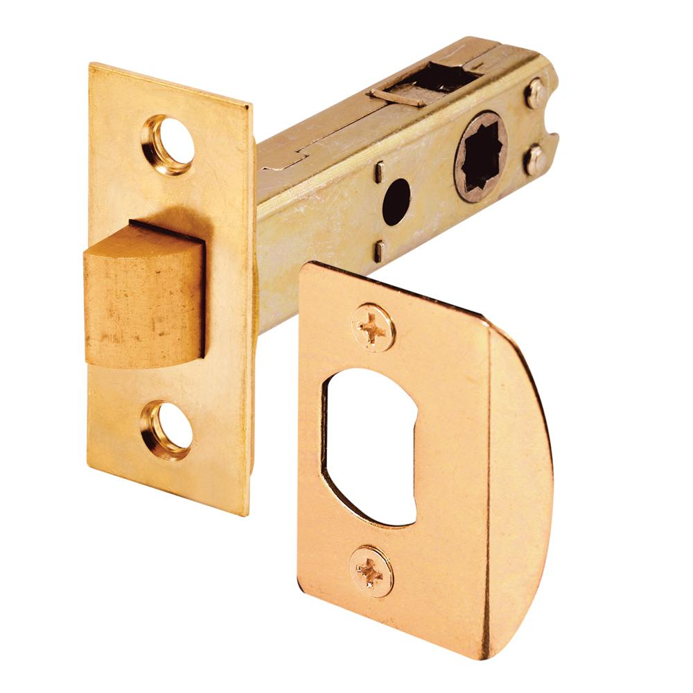 Prime Line Replacement Passage Latch Mechanism For Spindle
