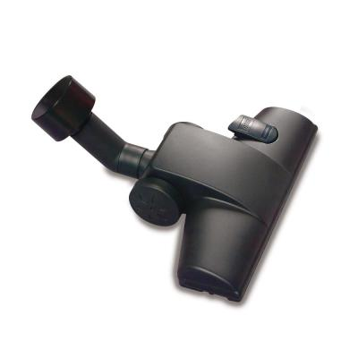 1-1/4 in. or 2-1/2 in. Carpet and Hard Floor Nozzle Accessory for  Wet Dry Shop Vacuums