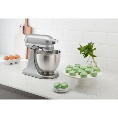 Kitchenaid Artisan Mini 3 5 Qt 10 Speed Tilt Head Contour