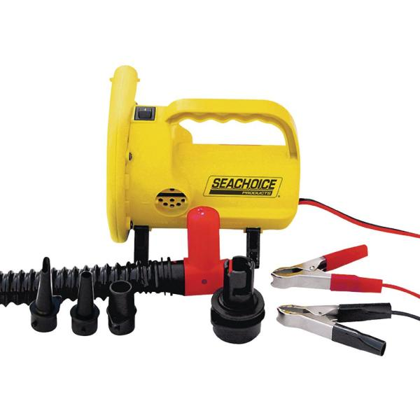 12-Volt High Pressure Air Pump