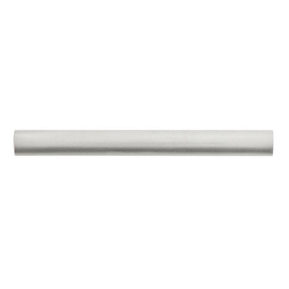 Continental Home Hardware 1-1/4 in. Satin Nickel Large Pull