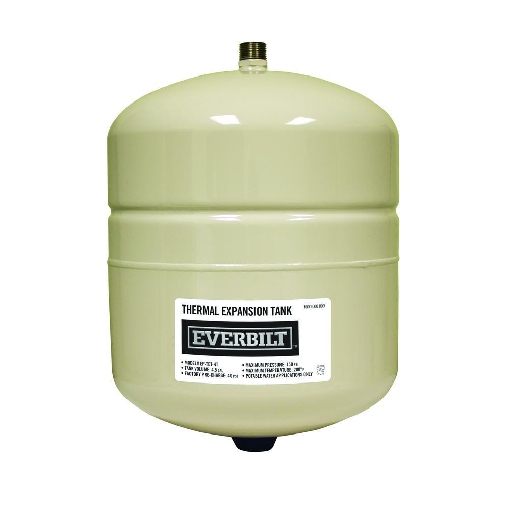 4.5 Gallon Thermal Expansion Tank