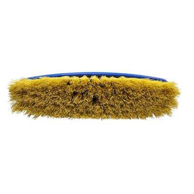Adaptables 10 in. Flow-Thru Scrub Brush Head