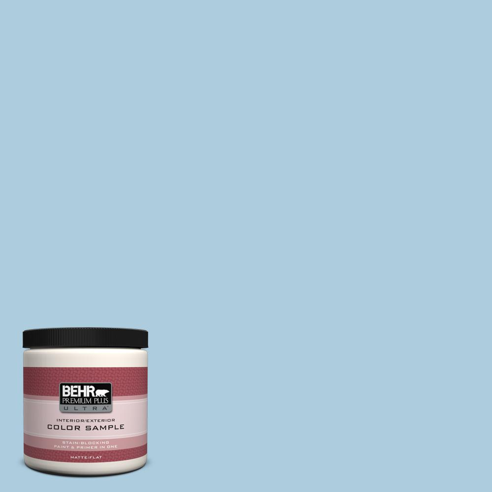 8 oz. #M500-2 Early September Interior/Exterior Paint Sample