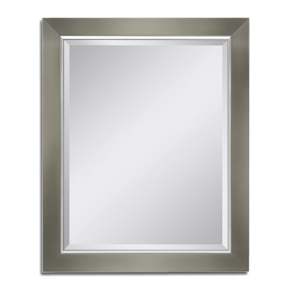 Swing Arm - Bathroom Mirrors - Bath - The Home Depot