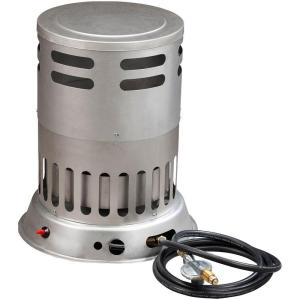 btu portable single convection heater