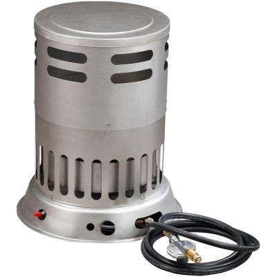 80,000 BTU Portable Single Convection Heater