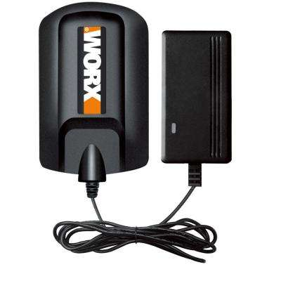 20-Volt Lithium-Ion 3-5 Hour Charger
