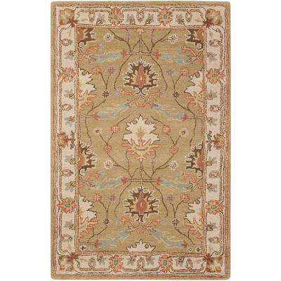 India House Sage 2 ft. 6 in. x 4 ft. Accent Rug