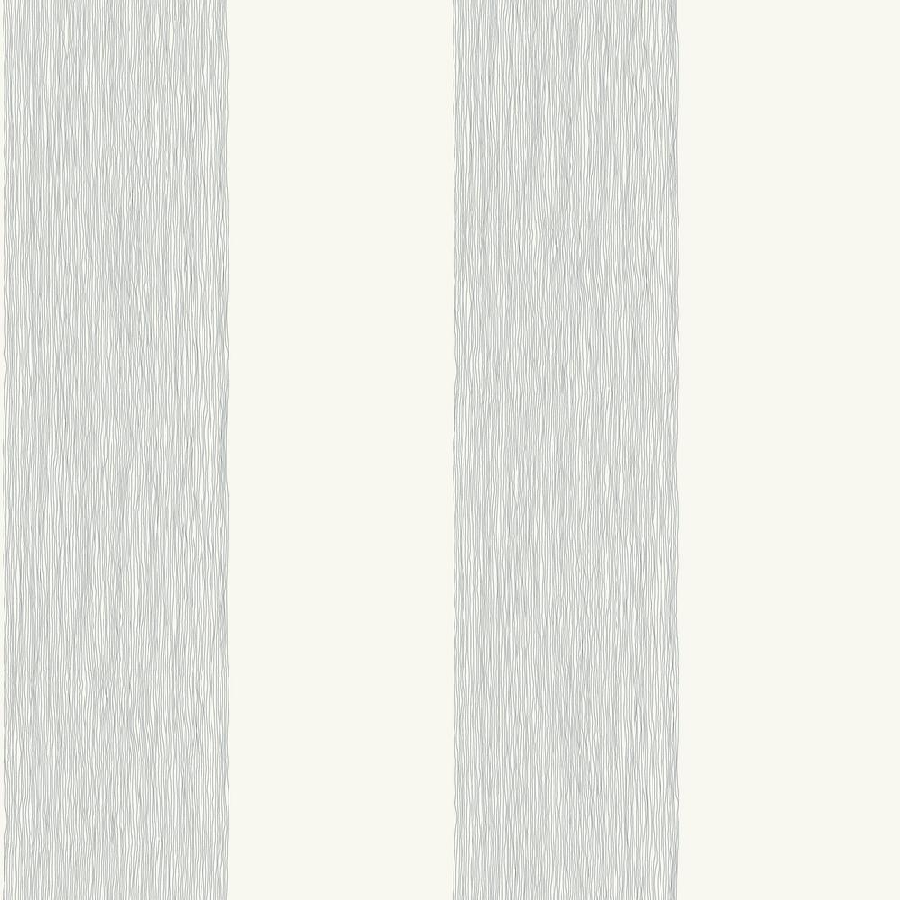 Magnolia Home by Joanna Gaines 56 sq. ft. Thread Stripe Wallpaper