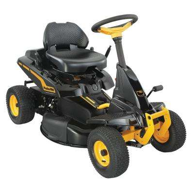 Poulan Pro 30 in. 352cc Gas Rear Engine Riding Mower