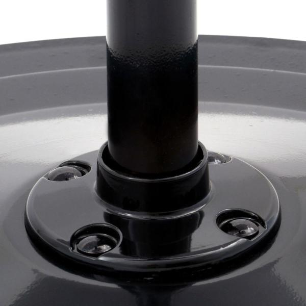 30 Inch Lasko 30 Oscillating Industrial Fan Black 3135