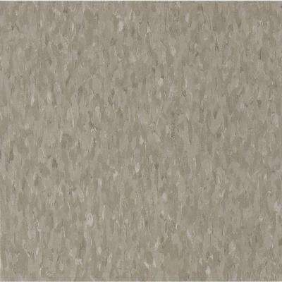 Take Home Sample - Imperial Texture VCT Tea Garden Green Standard Excelon Commercial Vinyl Tile - 6 in. x 6 in.