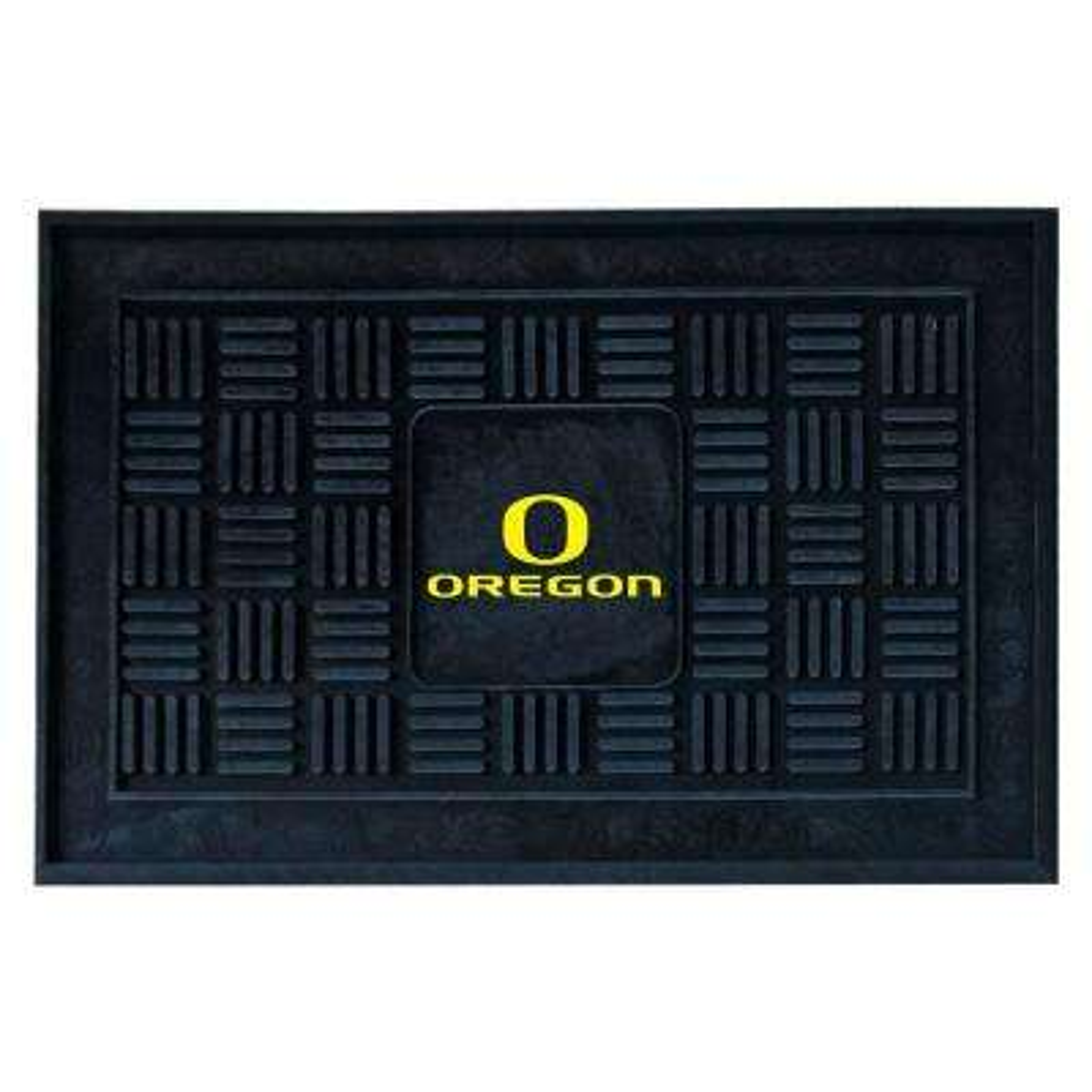 University of Oregon 18 in. x 30 in. Door Mat