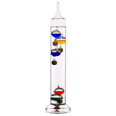 13 in. Galileo Thermometer