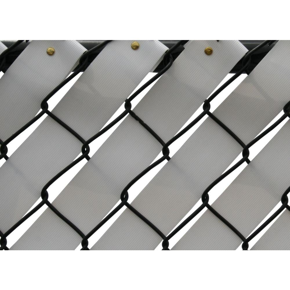 Pexco 250 Ft Fence Weave Roll In White Fw250 White The