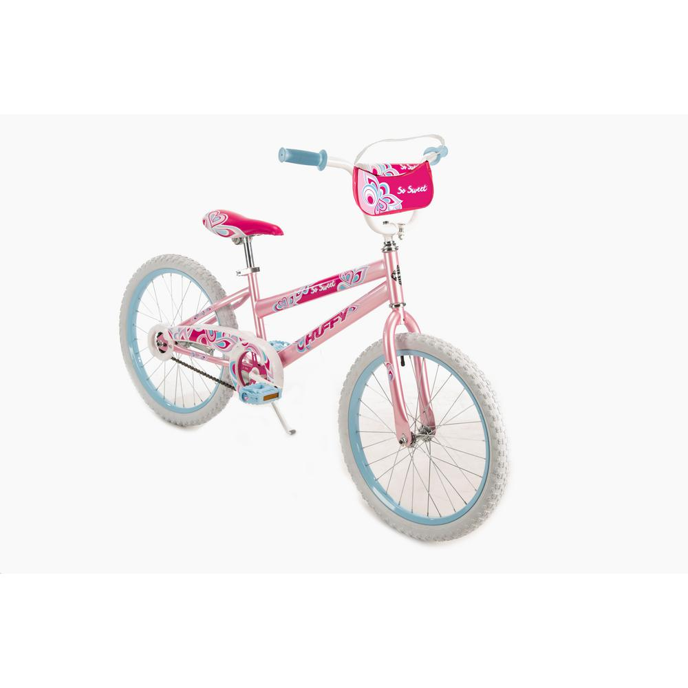 So Sweet 20 in. Girls Bike