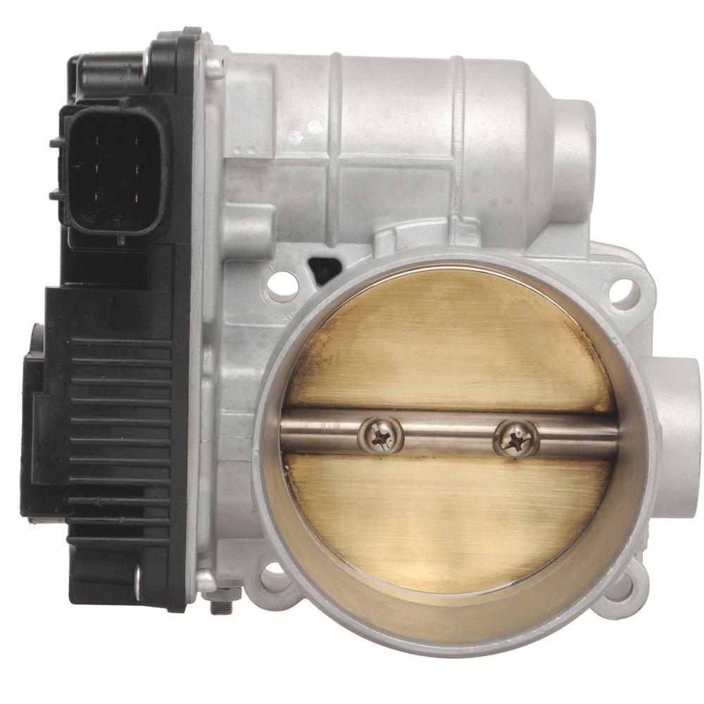 Cardone Reman Fuel Injection Throttle Body 2002-2004 Nissan Pathfinder