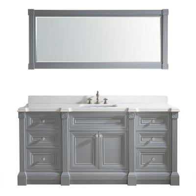 72 Inch Bathroom Vanity Single Sink Without Top Image Of Bathroom And Closet