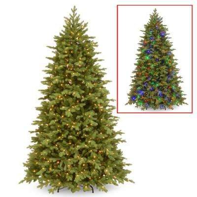 7.5 ft. PowerConnect Princeton Fraser Fir with Dual Color LED Lights