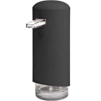 Foam Soap Dispenser in Black