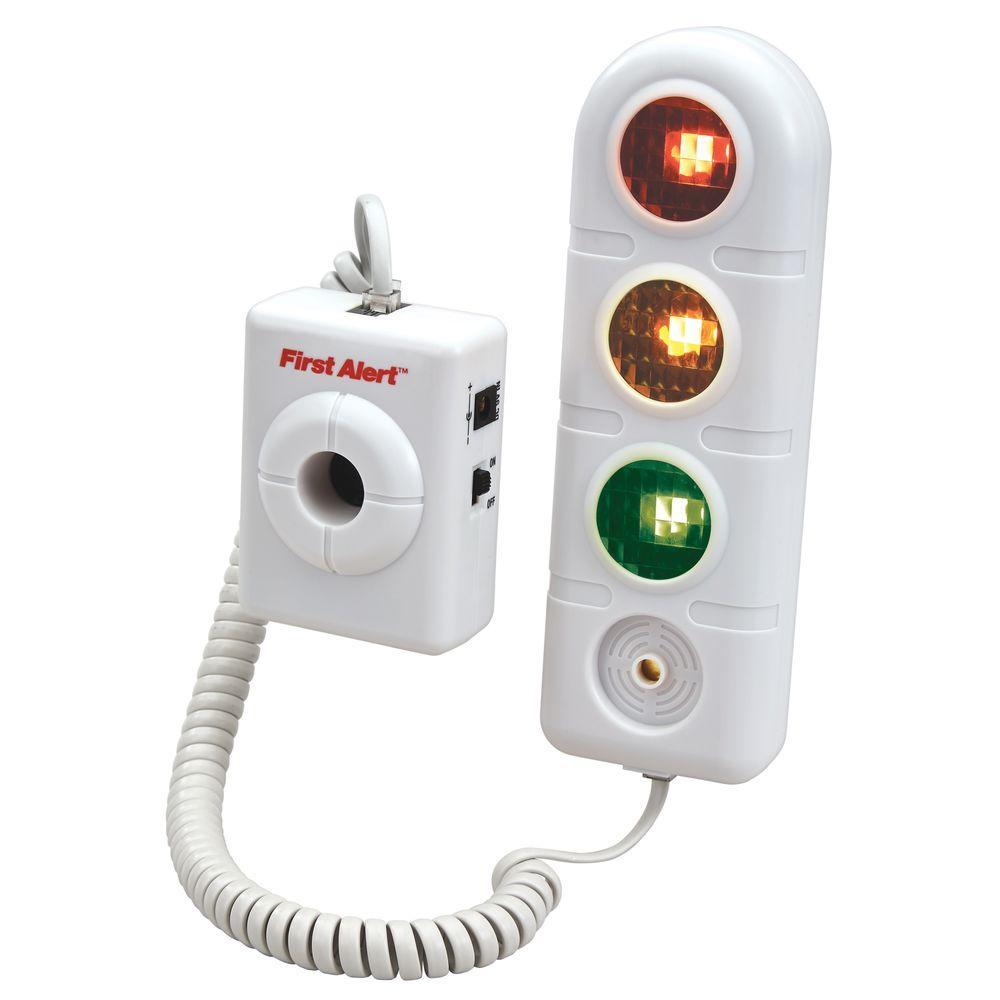First Alert Parking Alert Motion Sensor