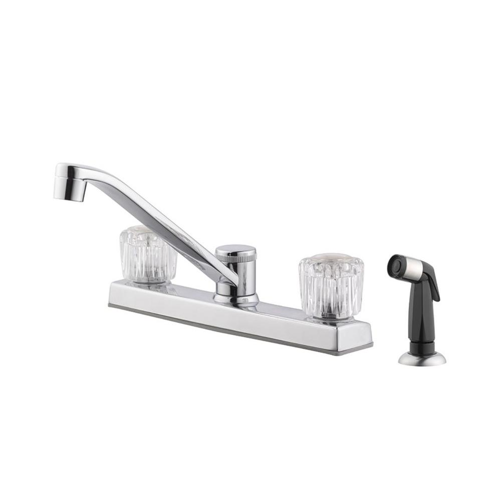 Design House Kitchen Chrome Faucet Chrome Kitchen Design House Faucet