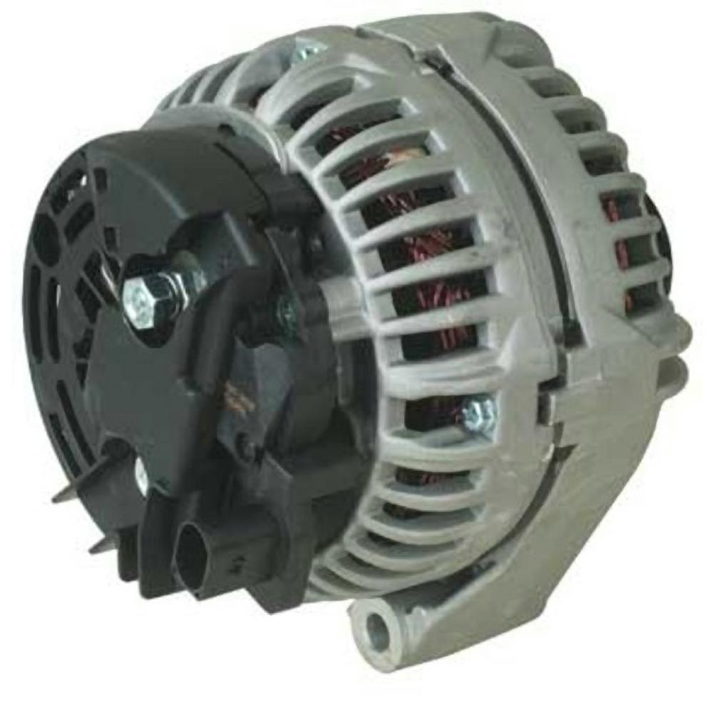 Wps World Power Systems Alternator 13953n The Home Depot