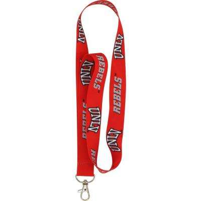NCAA UNLV Rebels Lanyard (6-Pack)