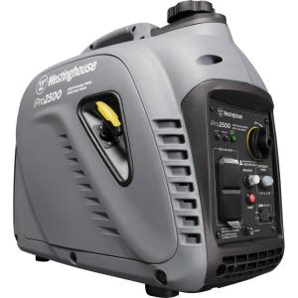 Westinghouse Pro Series iPro2500 2500 Watt Gas Propane Portable Generator