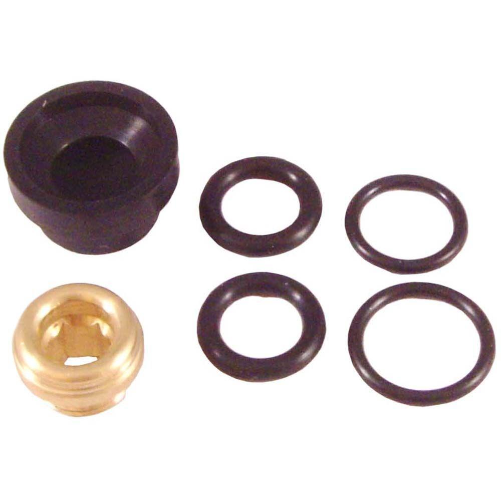 PartsmasterPro Lead Free Repair Kit for American Standard Aqua Seal AS-51 by PartsmasterPro