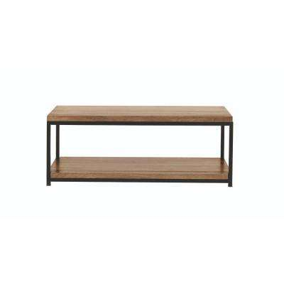 Anjou Natural Coffee Table