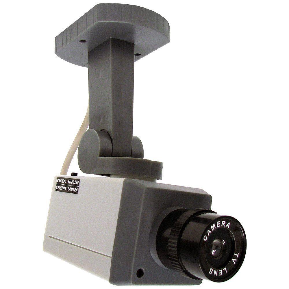 Fake Security Cameras At Home Depot