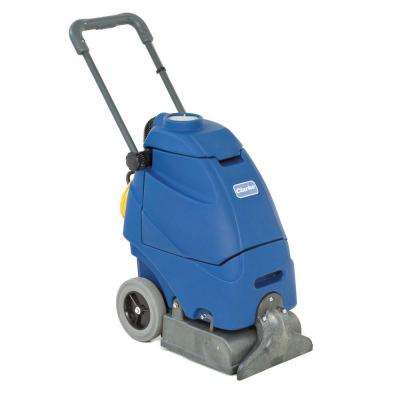 Clean Track 12 Commercial Upright Carpet Cleaner Extractor