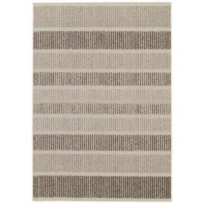 Paloma 5 ft. x 8 ft. Geometric Indoor/Outdoor Area Rug