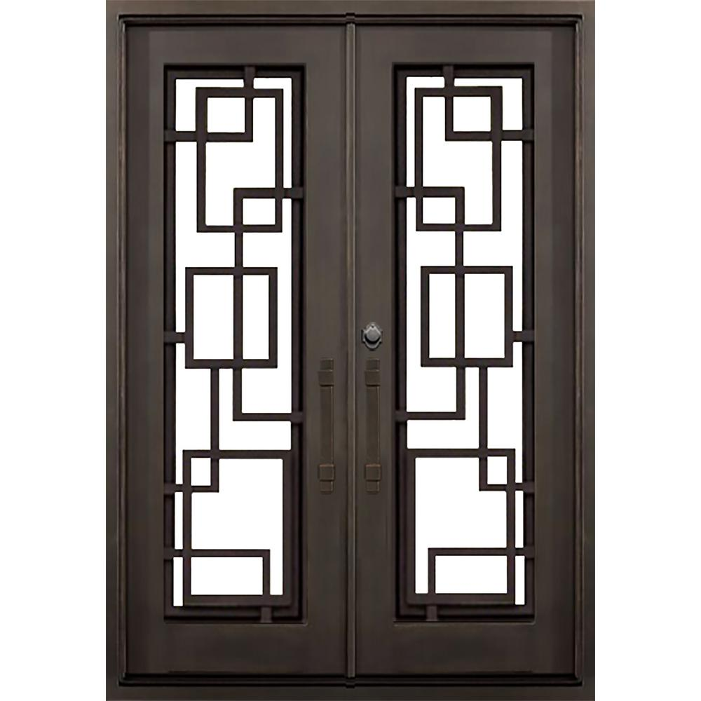 Wrought Iron Doors 1 Atlanta Ga
