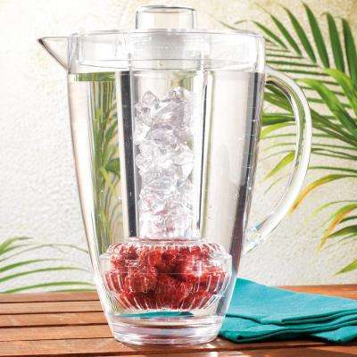 Del Sol Fruit Infusion Pitcher