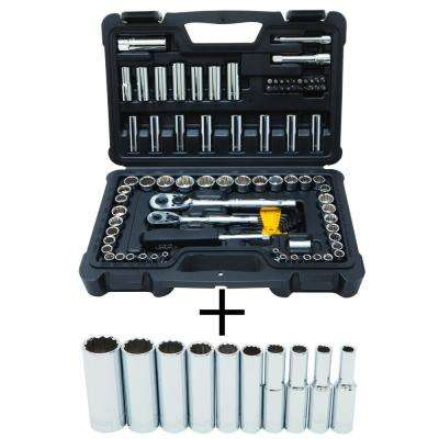 mechanics tool sets - hand tool sets - the home depot
