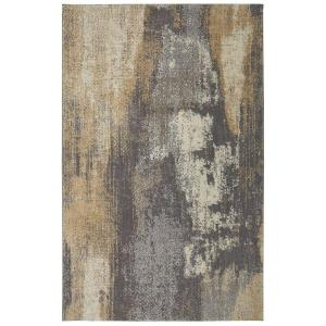 Click here to buy American Rug Craftsmen Truro Grey 10 ft. x 14 ft. Area Rug by American Rug Craftsmen.