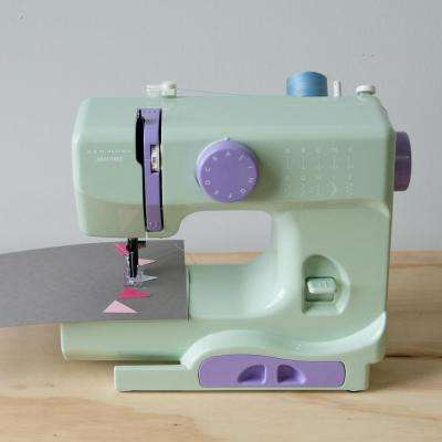 Janome 40Stitch Sewing Machine40mystical The Home Depot Best Janome Sewing Machines Melbourne