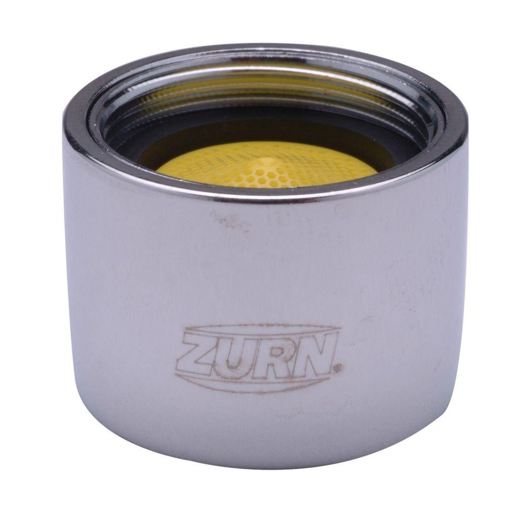 faucet aerator home depot. Zurn 1 5 GPM Female Aerator G67925  The Home Depot